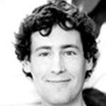 Berian James, Head of Data Science, Maersk Line