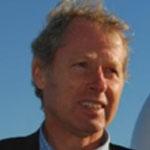 Niels Reuther, Regional Sales Manager, Marlink