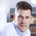 Troels Blicher Danielsen, Deputy Director General, Danish Maritime Authority