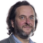 Ørnulf Jan Rødseth, Senior Scientist, SINTEF Ocean