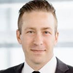 Michael Rodey Innovation Strategy Manager Maersk UPDATE