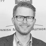 Bjørn Borbye Pedersen