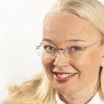 • Tiina Tuurnala, Managing Director, Finnish Shipowners' Association