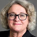Anne H. Steffensen, Director-General, Danish Shipping - update