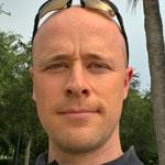 Henrik Ramm-Schmidt, CEO and Founder, Fleetrange Ltd