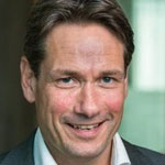 """ Ulrik Sanders, Senior Partner & Managing Director, Global Leader Shipping Industry, The Boston Consulting Group"