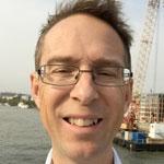 Jon Keys, Chief Strategy and Transformation Officer, McKinsey, Former head of innovation, V Ships