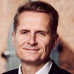 Asbjorn Overgaard Christensen, Head of Innovation and digitalisation and Executive Director, Danske Rederier