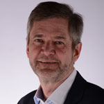 Svend Lykke-Larsen, Director Sales and Business development, Maritime IT Solutions