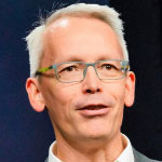 Klaus Egeberg, Head of Mobility and Connectivity, A.P. Moller - Maersk