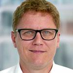 Henrik Hyldahn, Chief Solutions Officer, ShipServ