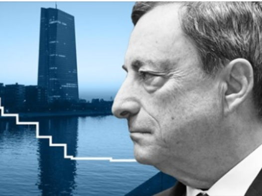 ECB Can Boost Growth Across Europe By Buying Stocks - More than 10 years after the global financial crisis, the unemployment rate in the US has recovered to reach its lowest level in nearly 50 years.