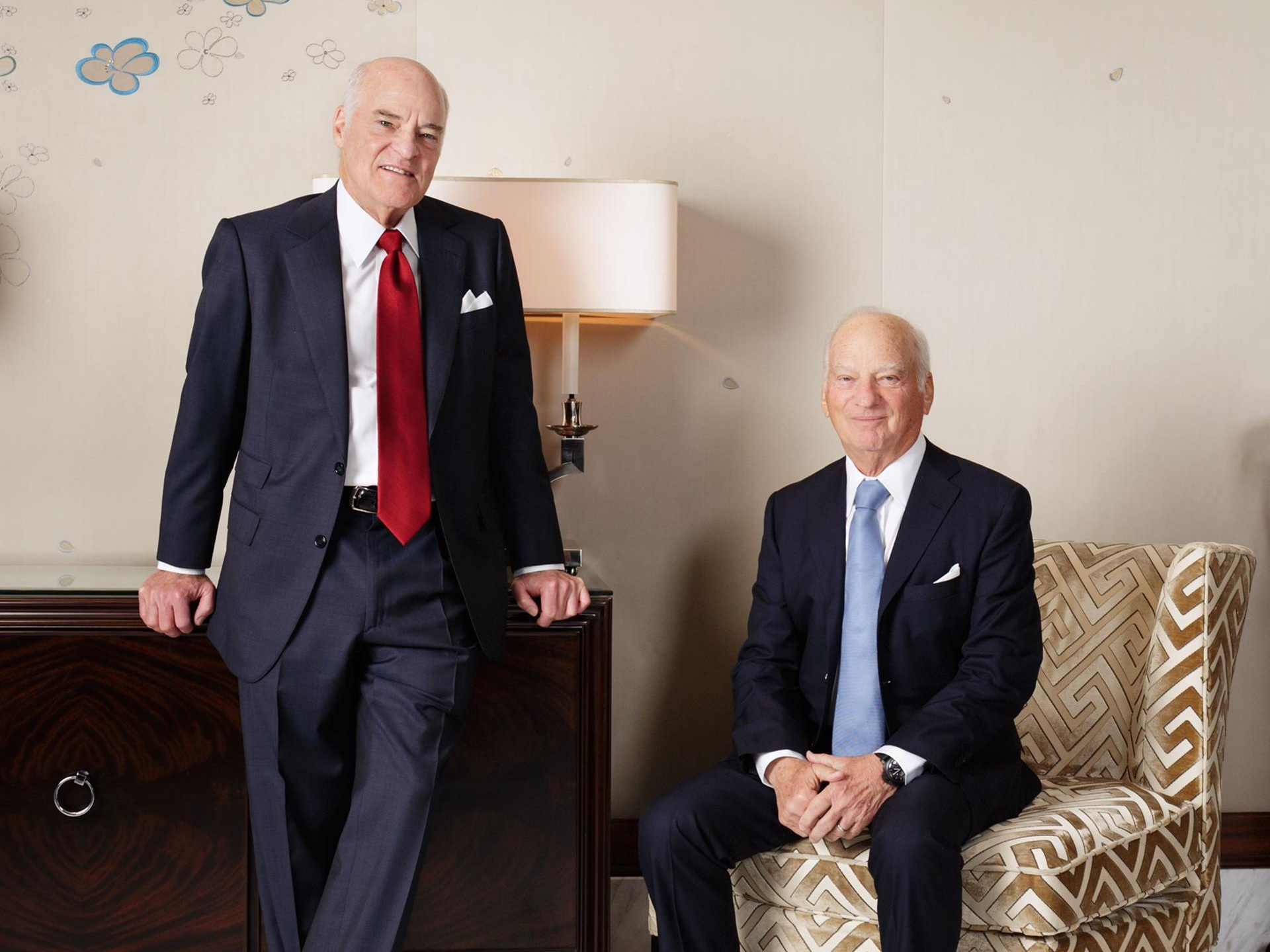 Gentlemen at the Gate - With trillions pouring in, KKR and its peers must build up rather than break up…
