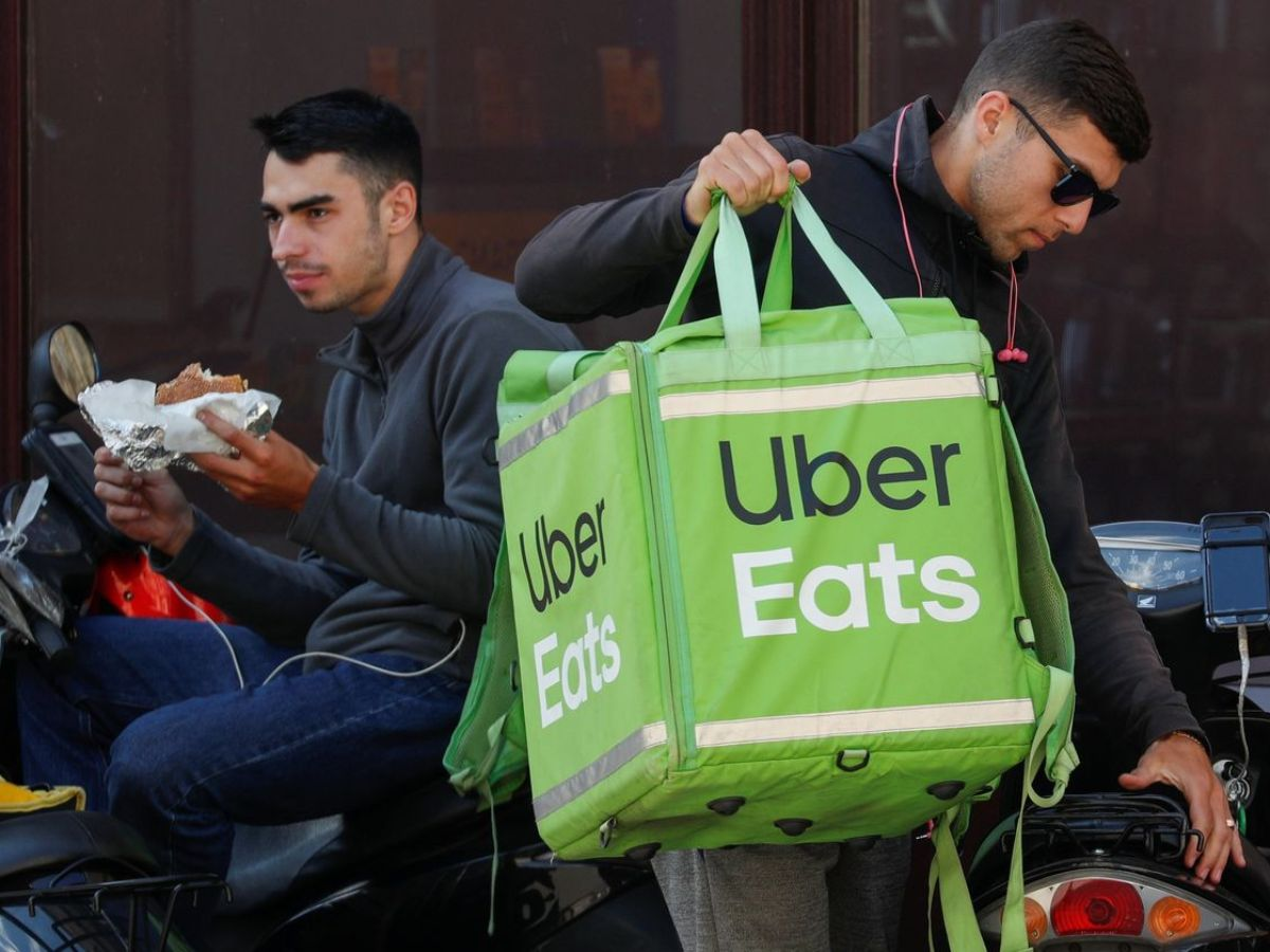 Uber Posts Its Largest Quarterly Loss - Uber Technologies Inc. UBER 8.24% recorded its largest-ever quarterly loss as it was weighed down by heavy competition in Latin America and elsewhere, as well as a big expense related to its initial public offering...