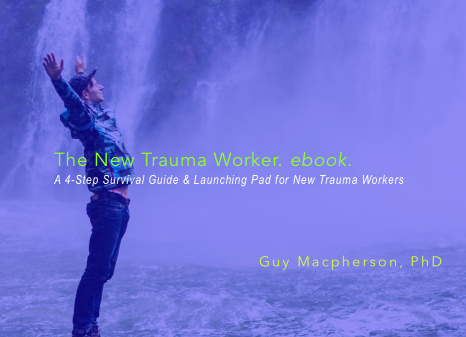 Trauma Worker Ebook