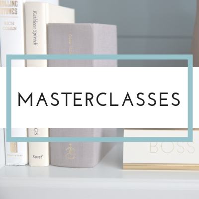 Masterclasses | Refreshed Therapist Network