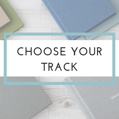 Choose Your Track | Refreshed Therapist Network