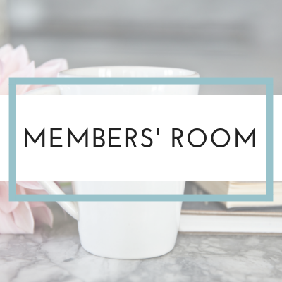 Th Members' Room | Refreshed Therapist Network