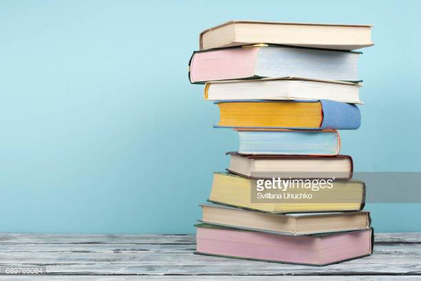 Provide necessary books for our schollars