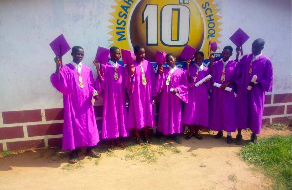 Missahoe montessori school places second in the region - In Ghana, junior high school students participate in the BCE exams, a standardized test that ranks their school and determines which high schools they qualify for. For the 2017-2018 school year, Missahoe's students placed second overall out of 47 schools in their district. We are so incredibly proud of the hurdles these children have overcome and their amazing achievements!