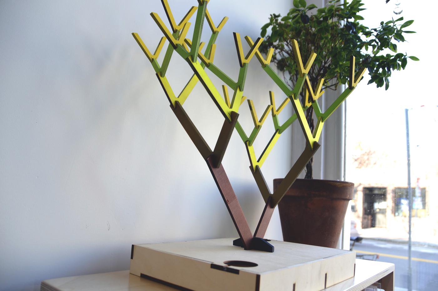 Initial Design & Engineering Prototype
