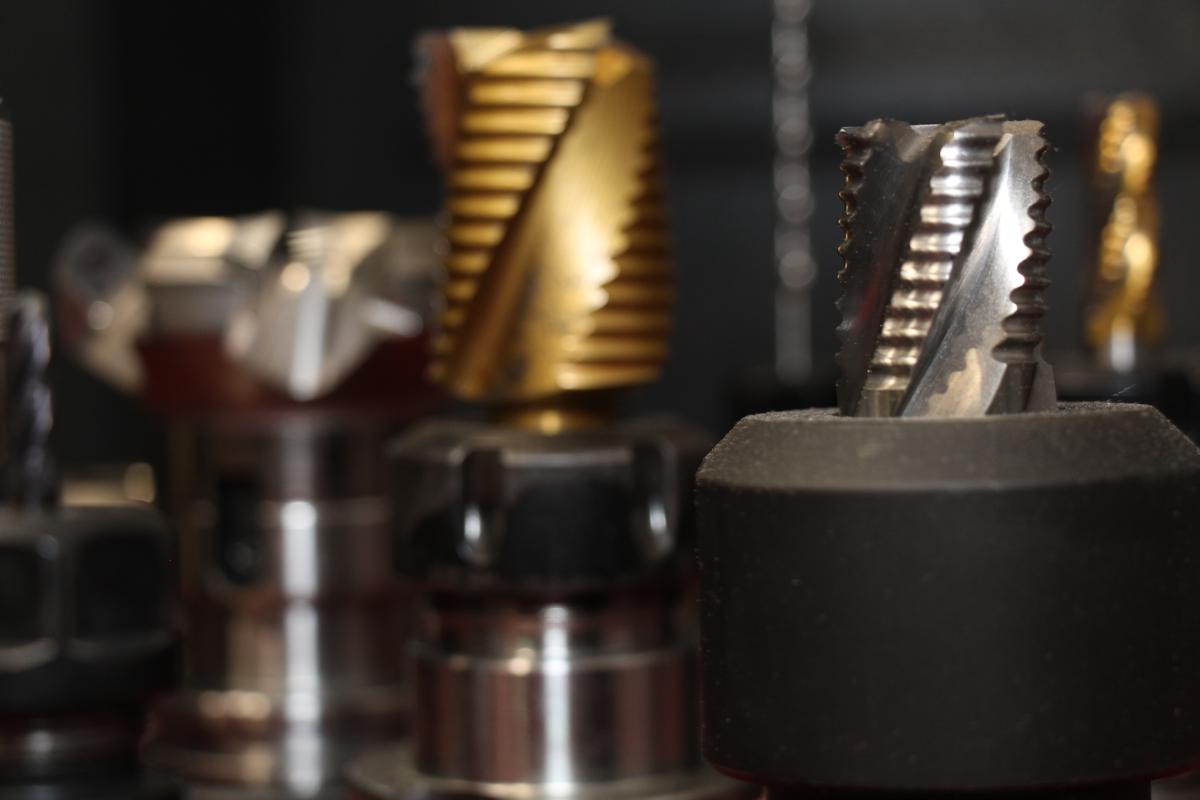 CNC Machining Services | Empire Group, Attleboro MA