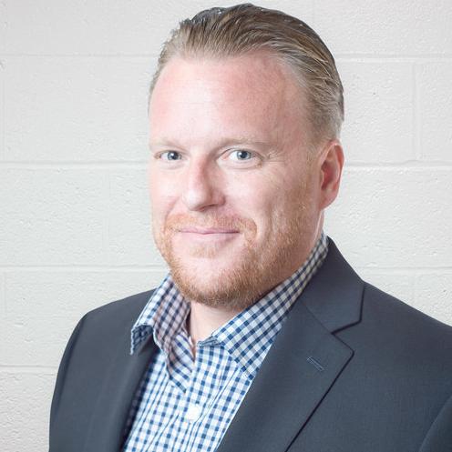 Jason Enos,    CEO
