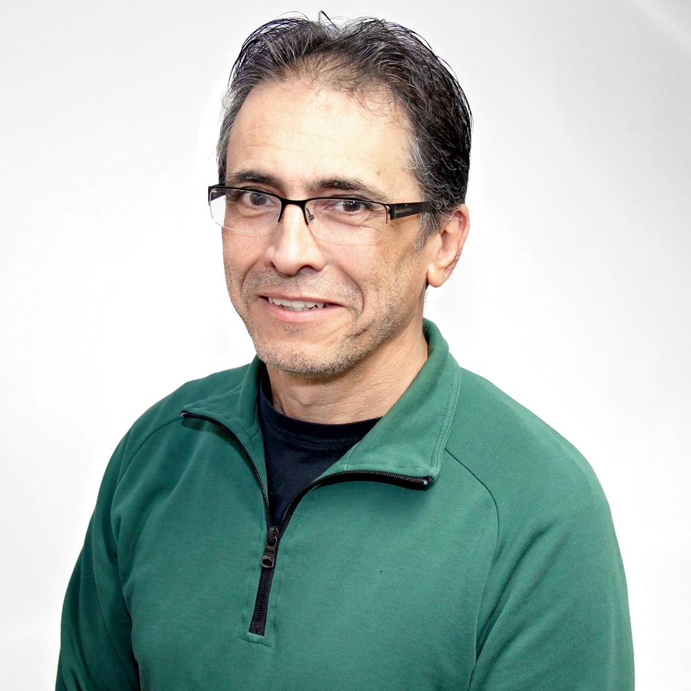 Jorge Tomas