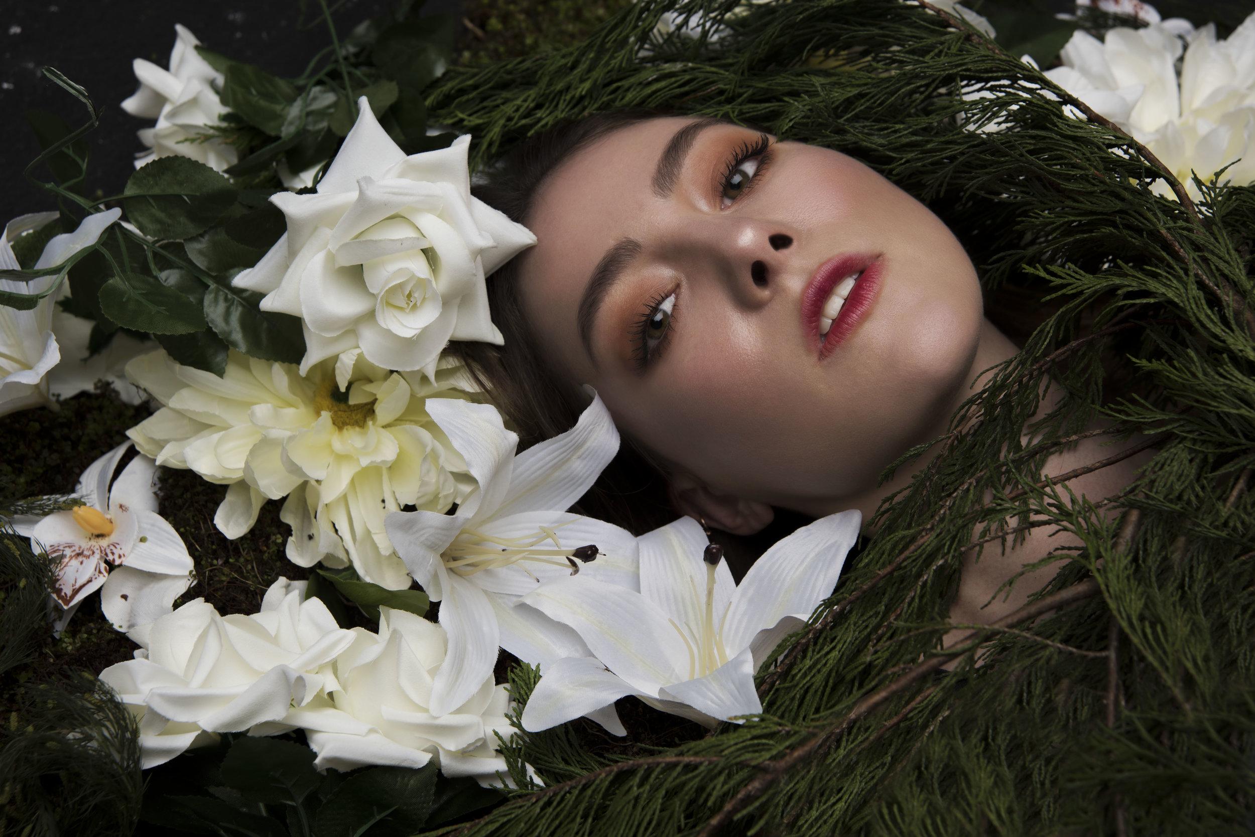 Model: Charlotte