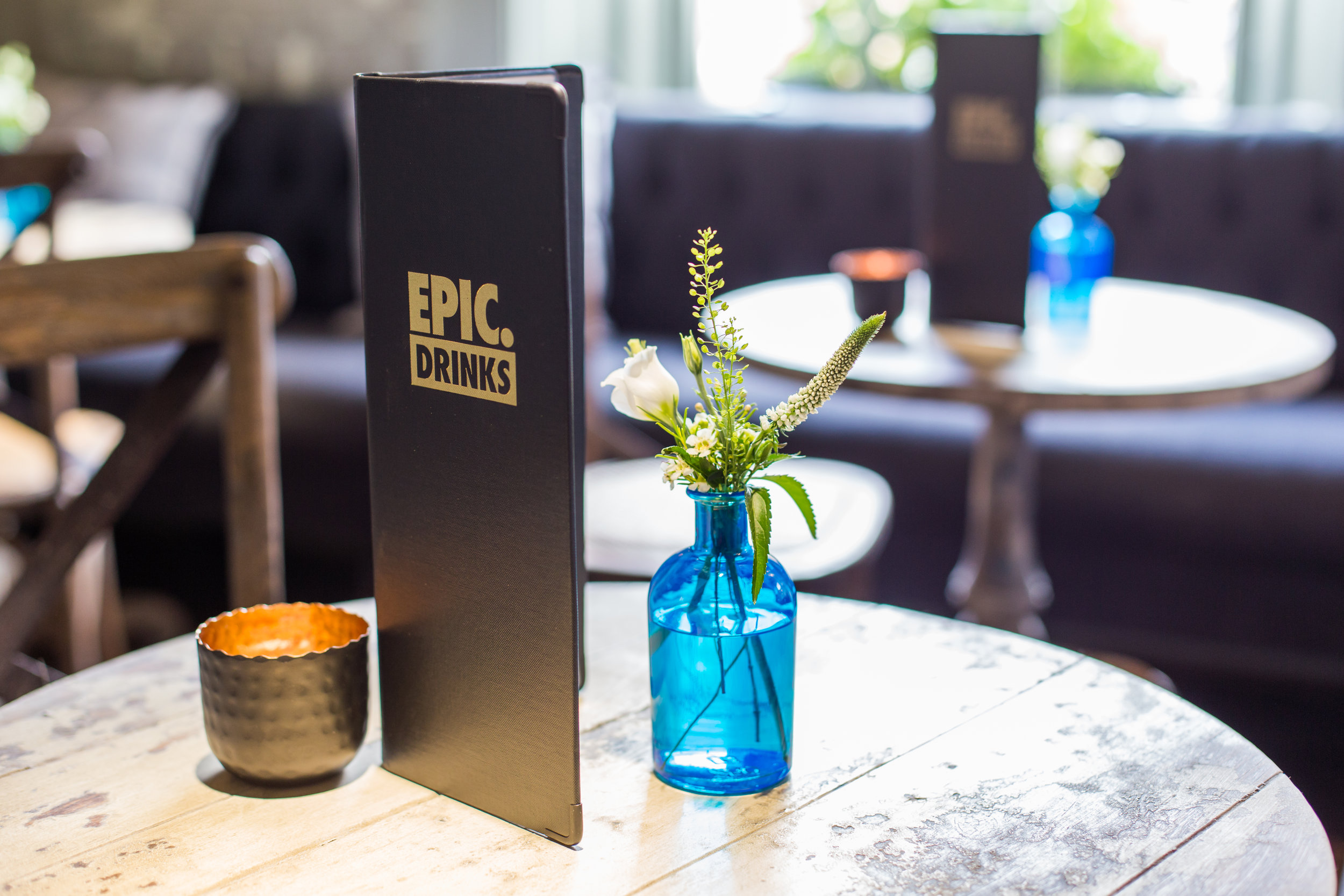 Mill Street, Epic Pubs