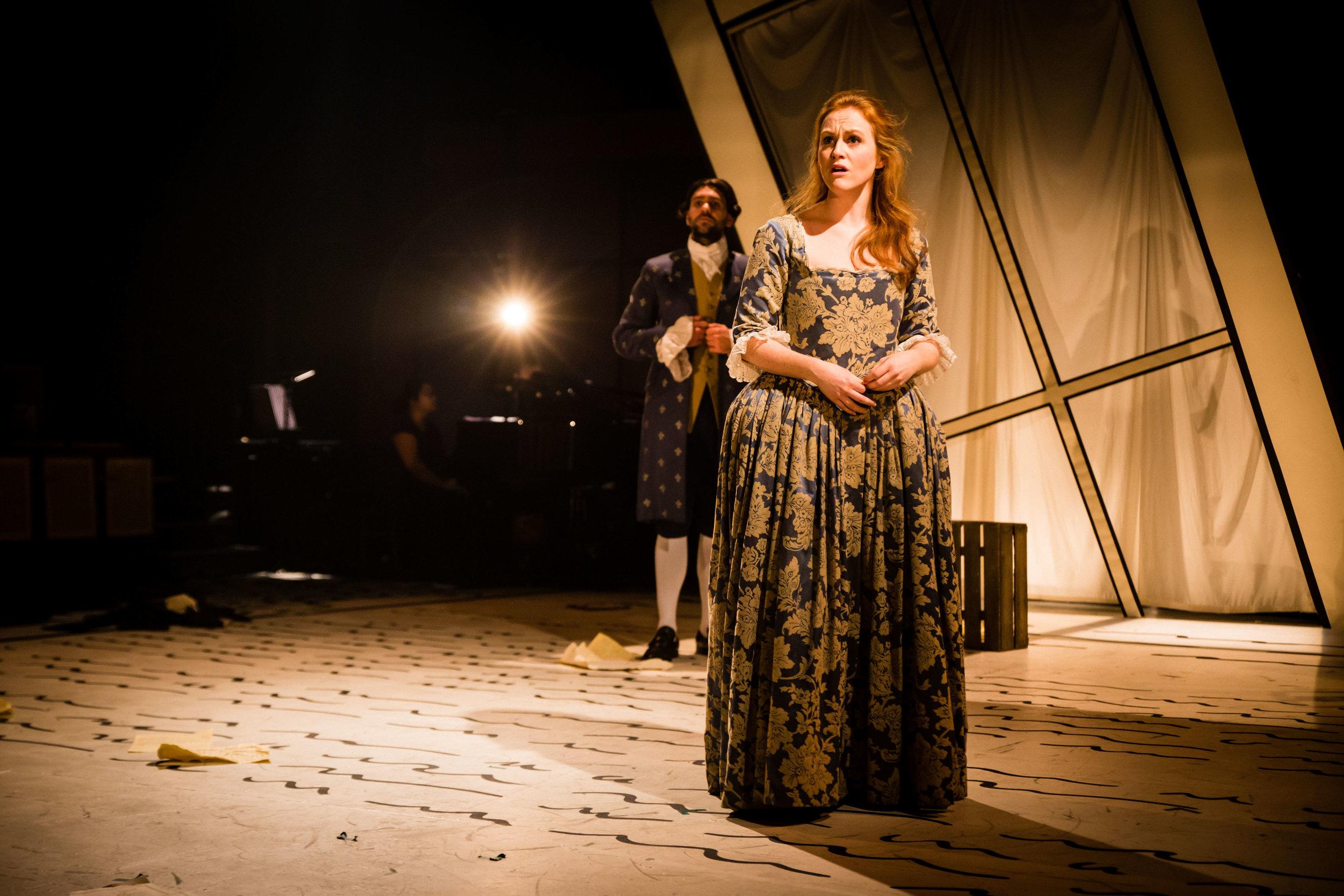 Opera Scenes