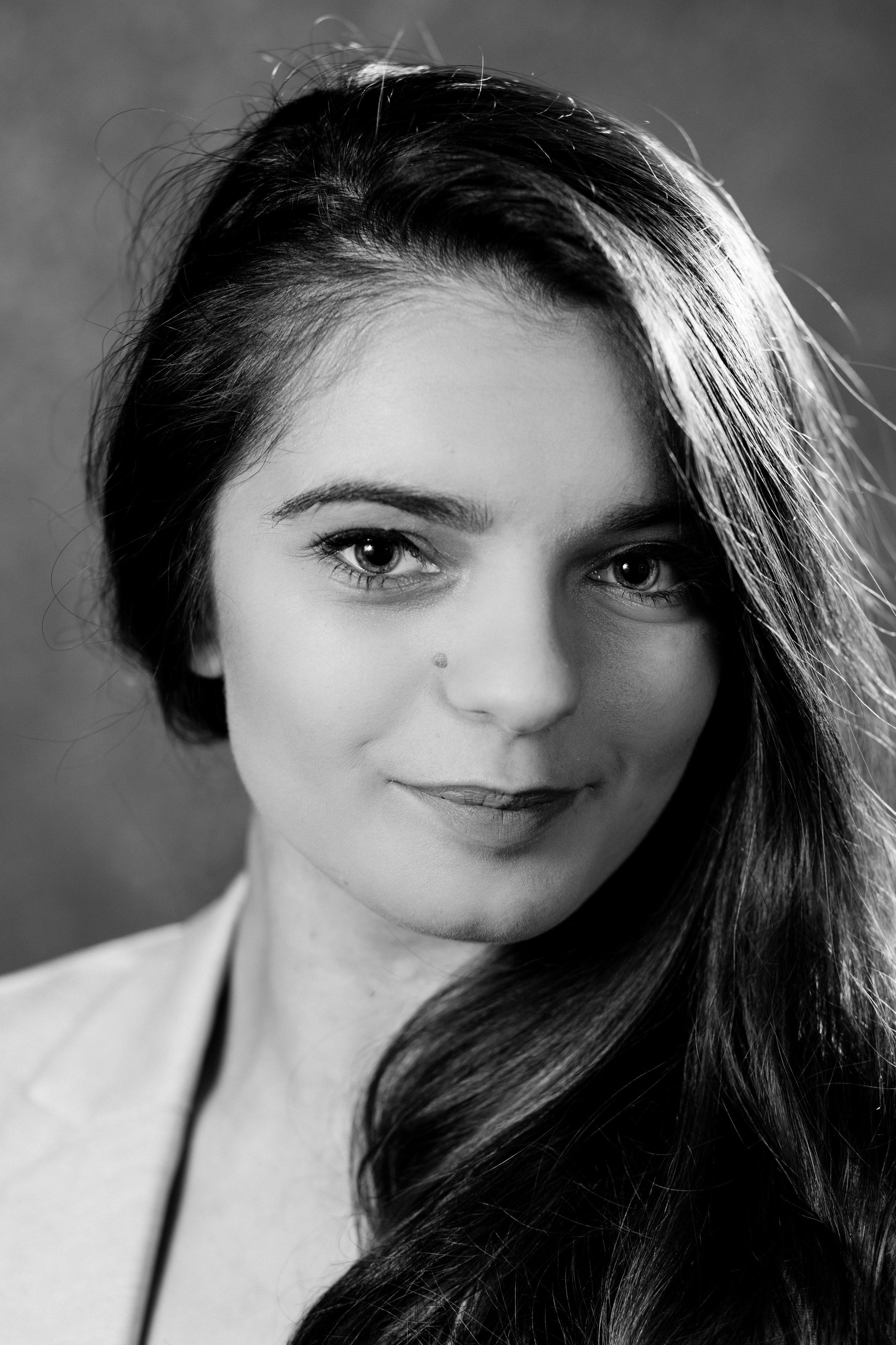 Elena Pitsiaeli, Stage Manager