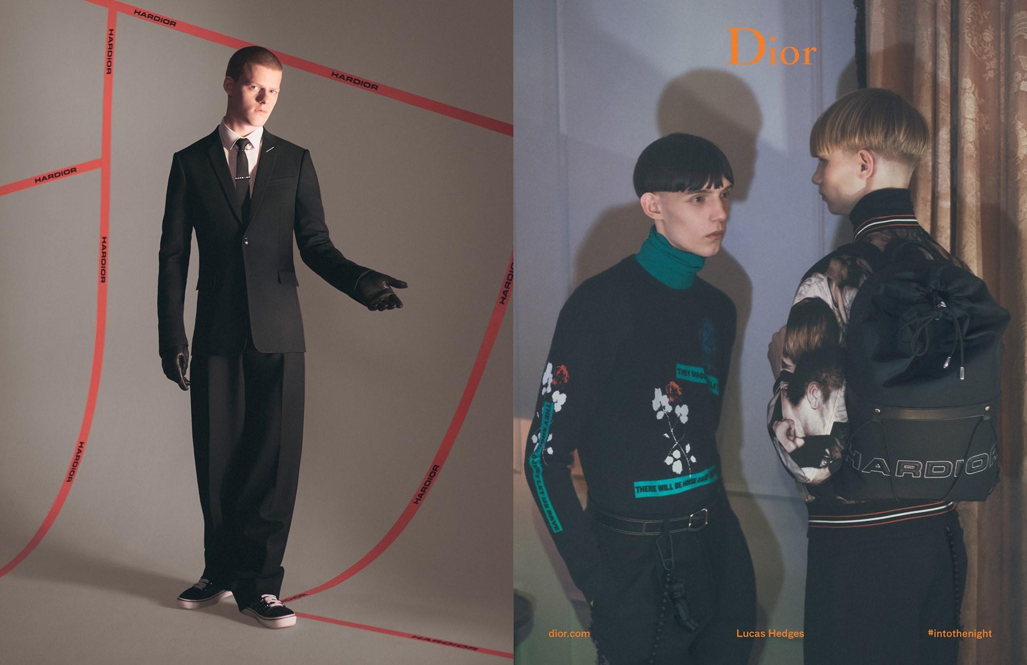 Fotografías cortesía de Dior