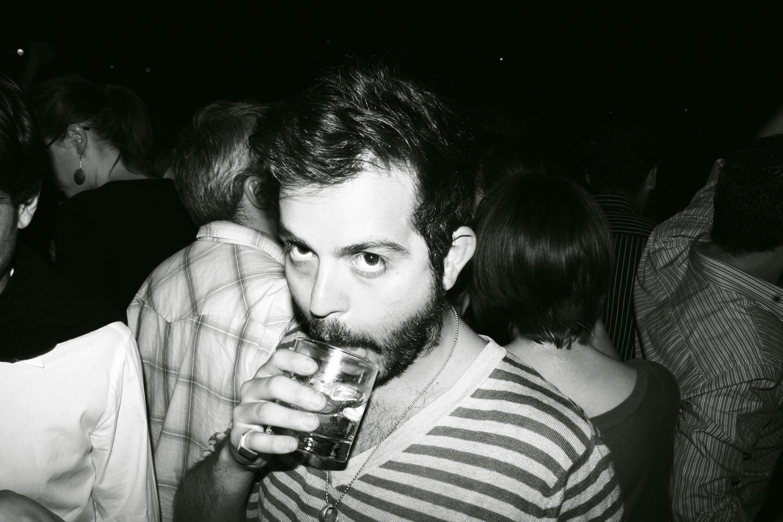 Andrés Jiménez AKA Mancandy