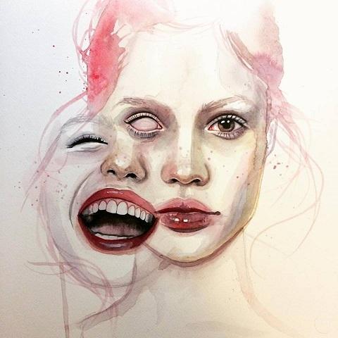 Ilustración: Monica Loya
