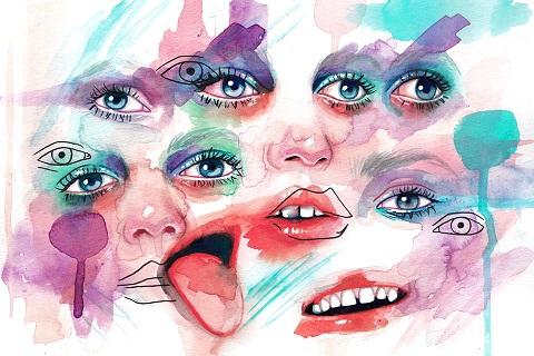 Ilustración: Monica Loya.