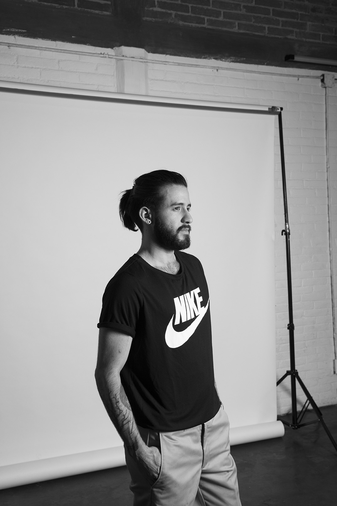 Aletze  usa camiseta Nike