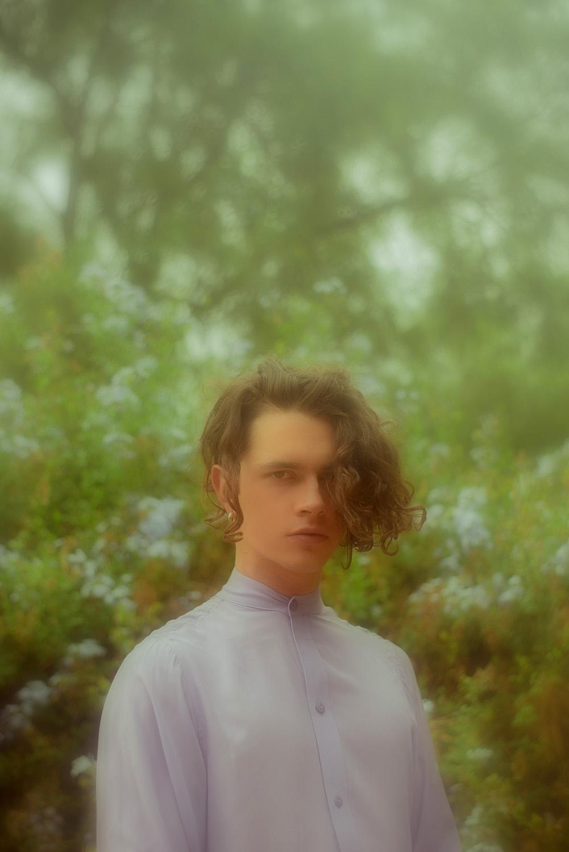 Camisa: Ocelote