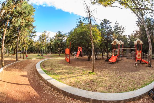 Imagen: chapultepec.cdmx.gob.mx