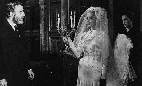 Viridiana, 1963.