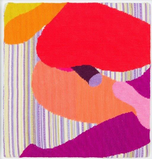 I will please myself, Helen Beard, 2014.