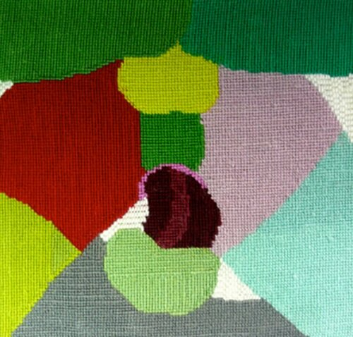 DP Tapestry, Helen Beard, 2010.
