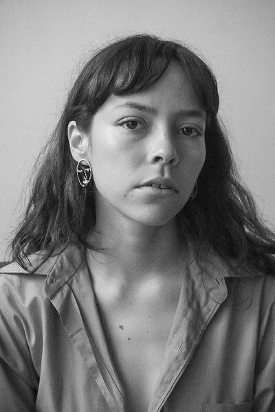 Retrato: Antonio Morales.