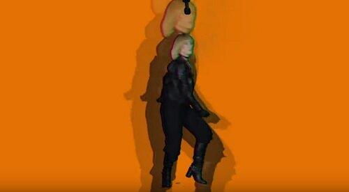 Stíll del vídeo.