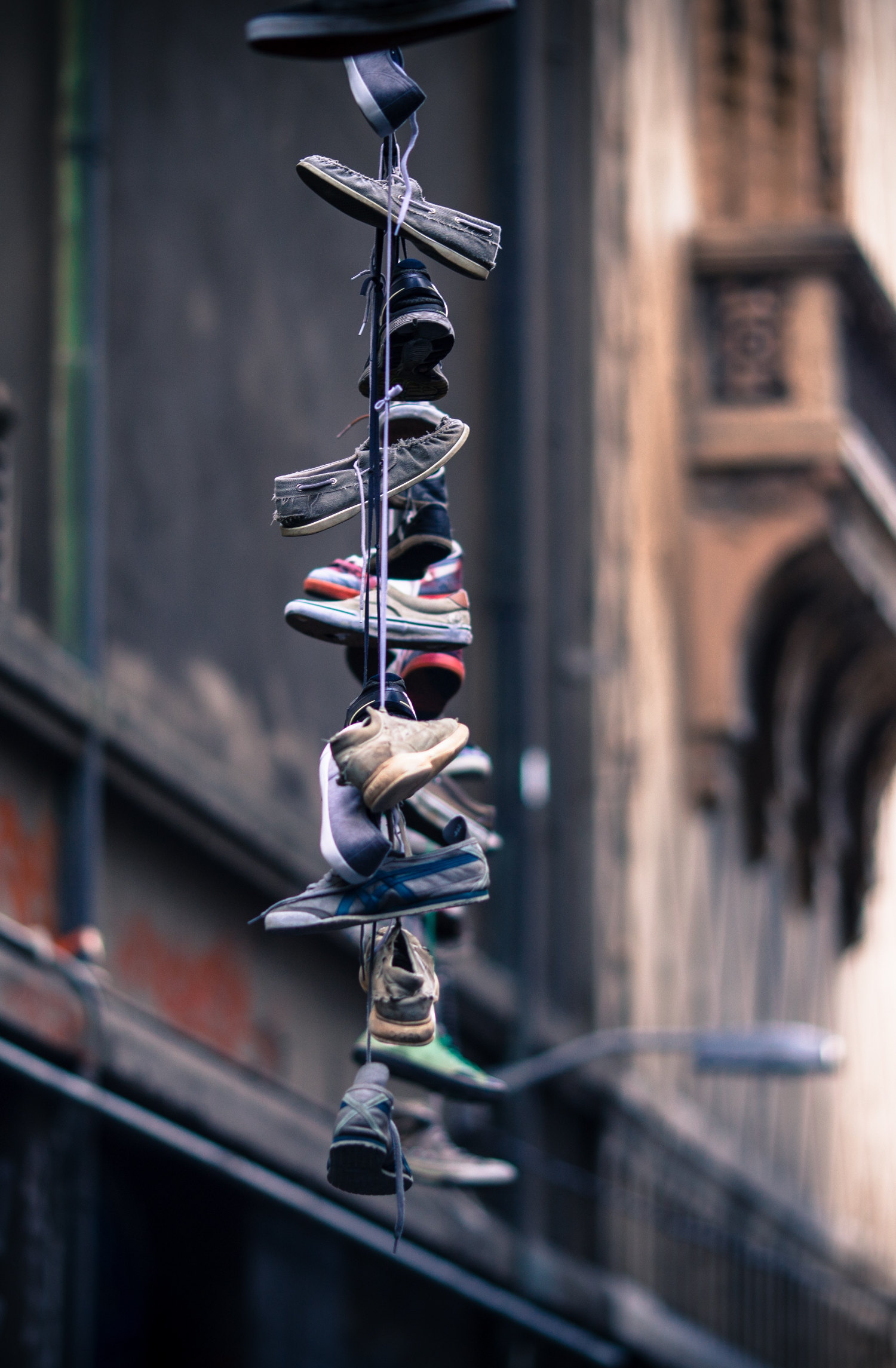 screw_the_average_shoes_hanging_line