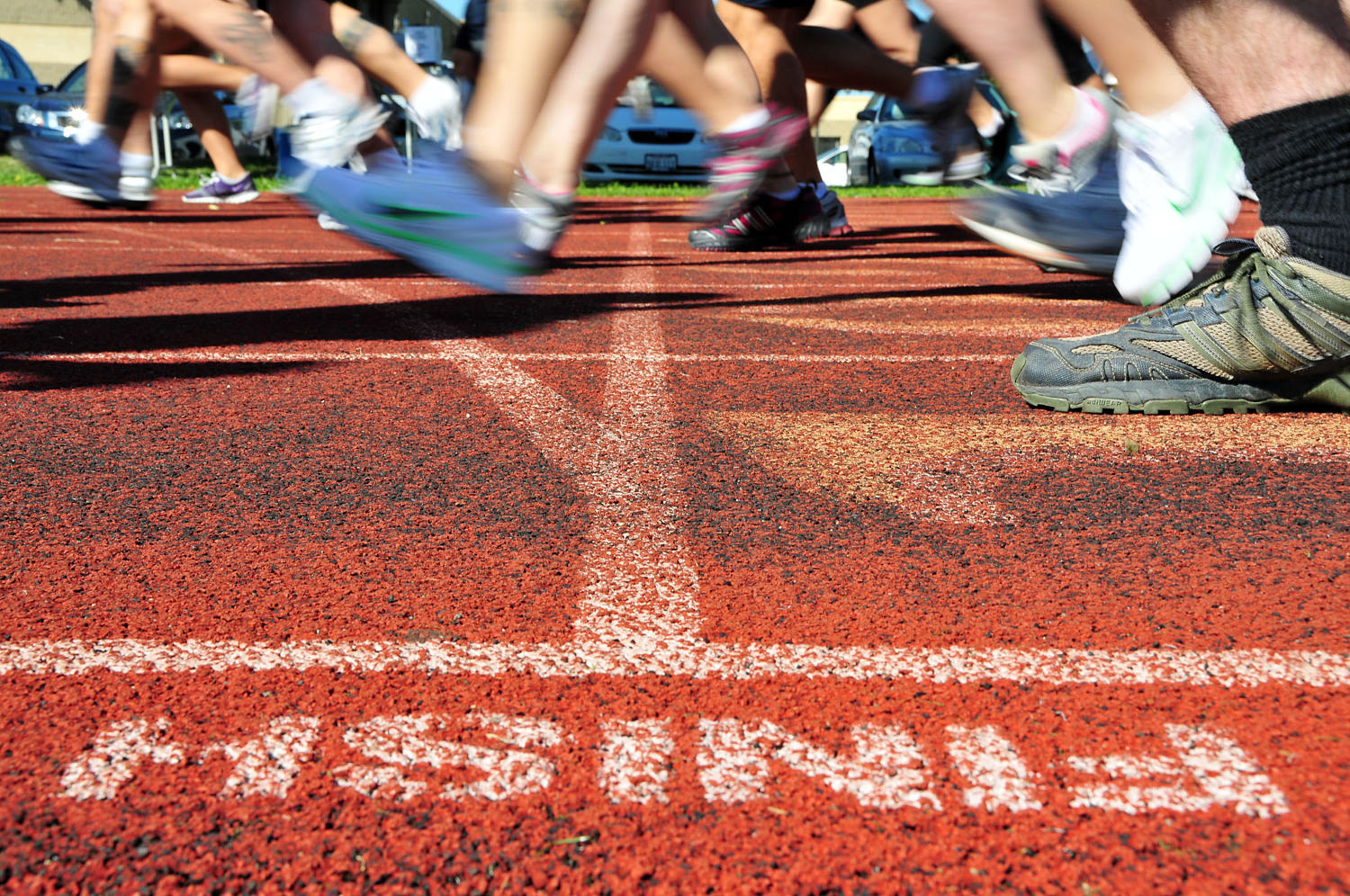 The tougher the journey, the sweeter the finish line.