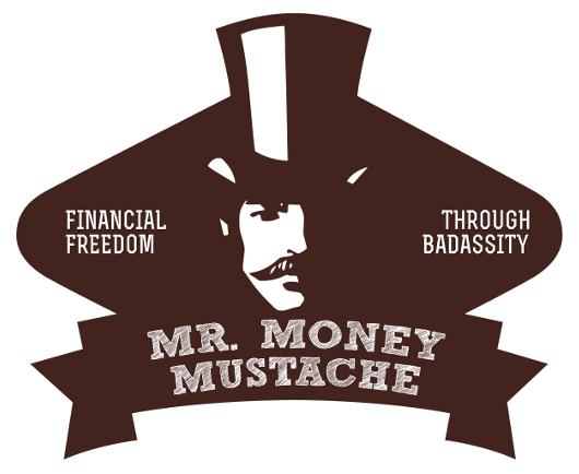 Mr Money Mustach