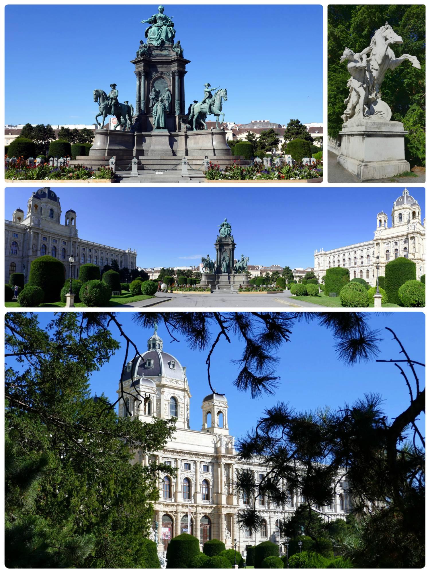 Maria Tereza Square
