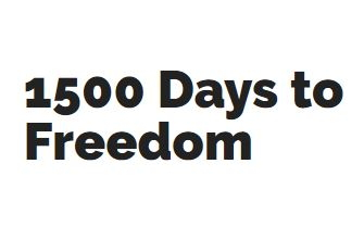 1500 days to freedom.jpg