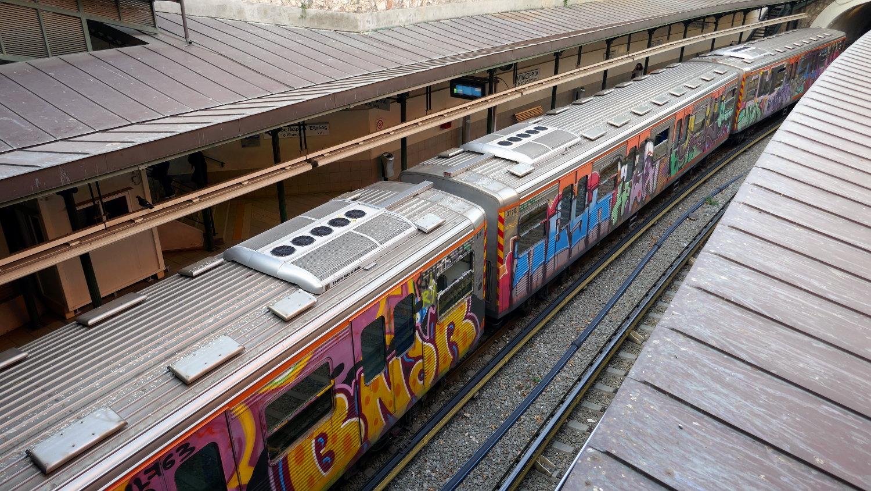 City Guide to Athens, Greece: Part 1   Public Transportation -